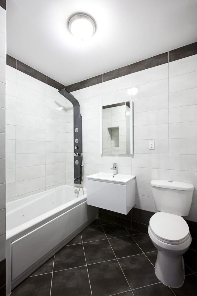 bathroom vanity high gloss lacquer